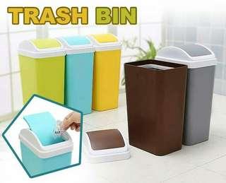 TRASH BIN / DUST BIN