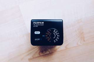 Fujifilm EF-X20 Flash