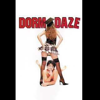 [Rent-A-Movie] DORM DAZE (2003)