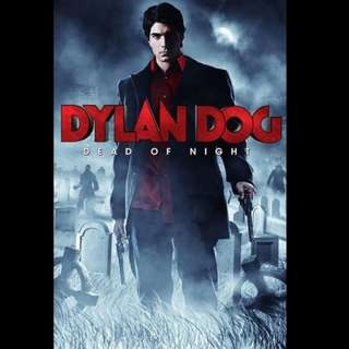 [Rent-A-Movie] DYLAN DOG DEAD OF NIGHT (2011)