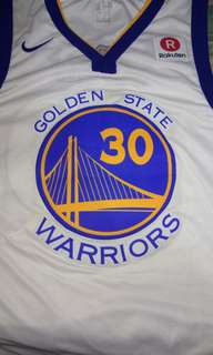 SWINGMAN - Stephen Curry Jersey