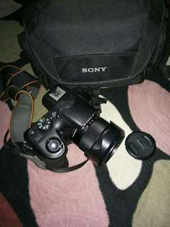 Sony Camera Interchangeable Lens