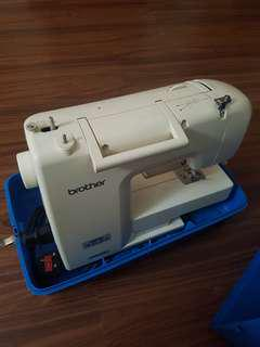 Sewing machine by Brothers