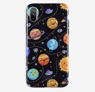 Galaxy Soft Case (PRE-ORDER)