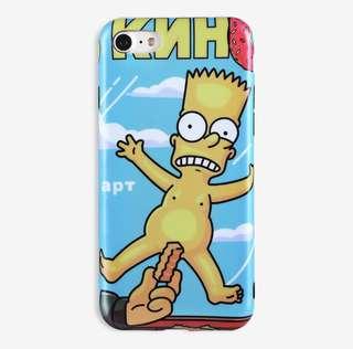 Simpson Soft Case (PRE-ORDER)