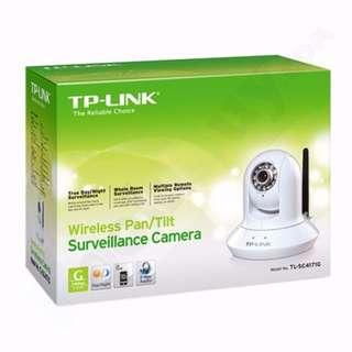 TP-LINK TL-SC4171G IP CAMERA