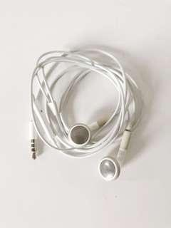 Apple Earphones Original