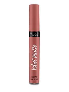 Victoria's Secret Velvet Matte Cream Lip Stain