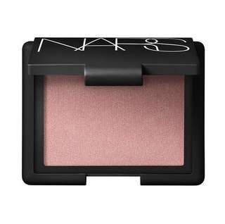NARS Orgasm Blush