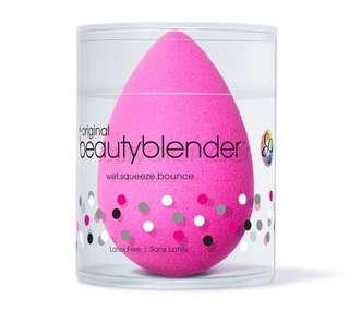 🌸 The Original BeautyBlender (Inspired)