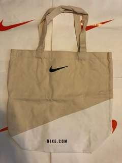 Nike .com Totebag tote bag 環保袋 (包順豐)