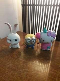 Bundle Toy