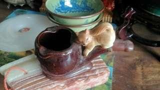 Wen ge porcelain
