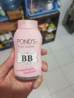 BB Magic Powder Pond's