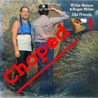 willie nelson Vinyl LP used, 12-inch, may or may not have fine scratches, but playable. NO REFUND. Collect Bedok or The ADELPHI.