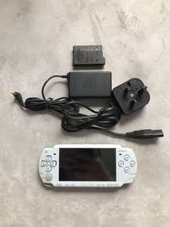 Sony PSP 2006 modified