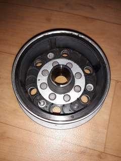Piaggio/gilera 4t magnet