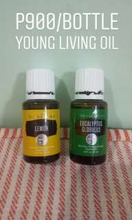 YL Essential Oils