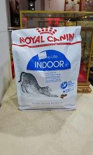 Car food Royal Canin