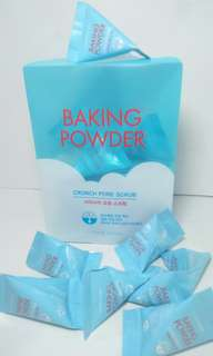 ETUDE HOUSE BAKING POWDER PORE SCRUB