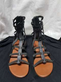 Gladiator Sandals- Syrup by People are People