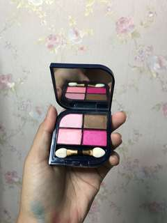 Rivera Eyeshadow - Enchanted Rose