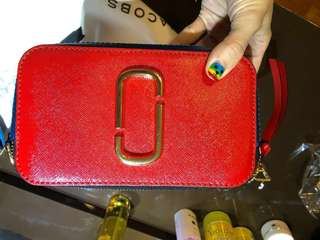 Marc jacobs bag snapshot