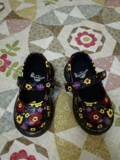 Baby Shoes Dr Martens