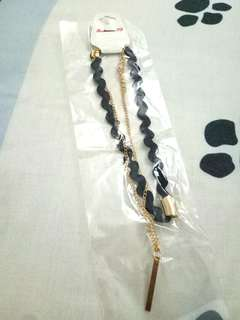 Chocker 2 lapis