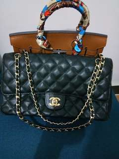 Preloved Authentic quality Chanel