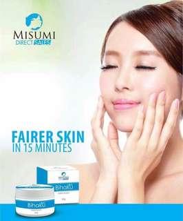 Facial Cream like BB Glow