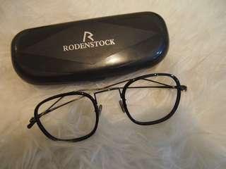 rodenstock kacamata roundable