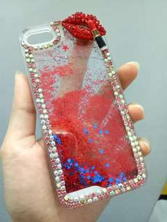 Case Luxury Glitter Iphone 5/5s
