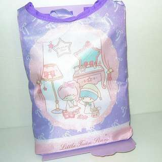 Sanrio Little Twin Stars 2016' Polyester Carrying Bag