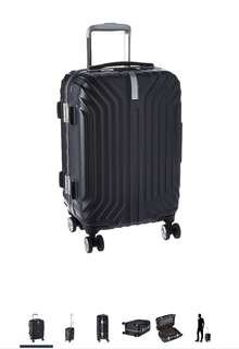 Samsonite Spinner 55/20 Bronze