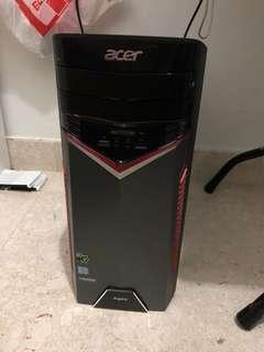 Acer Aspire GX-785 Gaming Desktop