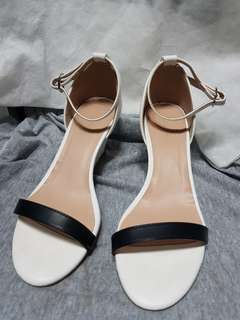 Zalora Wedge Heels
