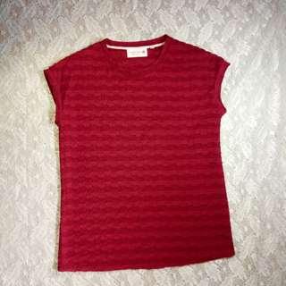 Semi-casual blouse