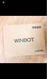 Ecovacs Winbot 抺窗自動智能機械人