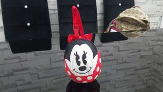 Tokyo Disneyland Baby Small Pouch