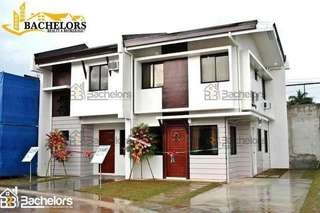 2Storey Duplex House and Lot in Mamdaue City Cebu