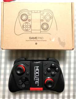 Mocute-050 Bluetooth Android Gamepad
