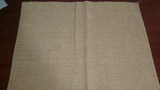 $1 Premium Cloth Table Mat