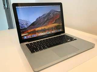 """Price Reduced"" MacBook Pro 13"" Mid 2012"