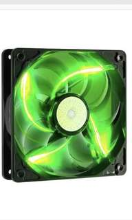 cooler master sickleflow 120 green
