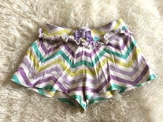 Celana pendek Gymbore
