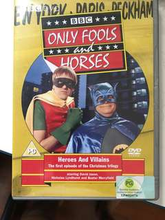 🚚 bbc comedy - Only fools and horses