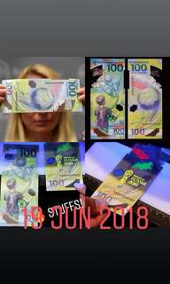 Collector FIFA money world cup