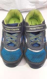 Sepatu anak laki-stride rite raceroehts