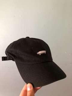 Vans strap back hat